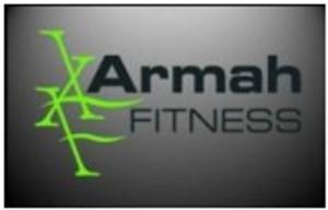 Armah Fitness Logo big
