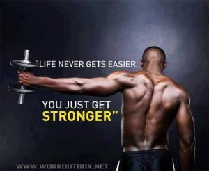 Life Stronger